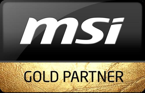 MSI Partner Ferrara